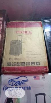 """10"""" PA System   Audio & Music Equipment for sale in Lagos State, Ojo"""