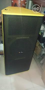 Prohero Double Speaker | Audio & Music Equipment for sale in Lagos State, Ojo