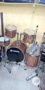 Yahama 5set Drum | Musical Instruments & Gear for sale in Lagos State, Ojo