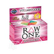 Once Daily Multivitamin W/Probiotics & Breast Support For Women, 75cnt | Vitamins & Supplements for sale in Lagos State, Lekki Phase 1