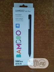 Wacom Bamboo Inkplus | Accessories for Mobile Phones & Tablets for sale in Lagos State, Surulere