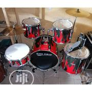 Rock 5 Set Rock Force Power Locks Drum Set | Musical Instruments & Gear for sale in Anambra State, Onitsha