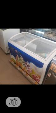 Ice Cream Display Freezer Showcase | Store Equipment for sale in Lagos State, Victoria Island