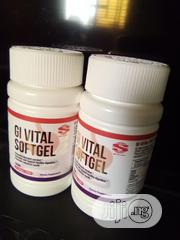 MEBO GI( Soft Gel) Permanent Cure for All Types of Ulcer | Vitamins & Supplements for sale in Anambra State, Nnewi