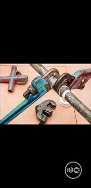 Call Us For Your Domestic And Industrial Plumbing Words | Building & Trades Services for sale in Lagos State