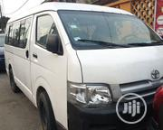 Toyota HMV 2010 Silver | Buses & Microbuses for sale in Lagos State, Isolo