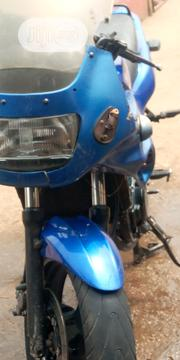 Kawasaki KLX 140 2006 Blue   Motorcycles & Scooters for sale in Lagos State, Ikotun/Igando