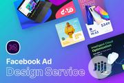 Design A Beautiful Facebook Ad For Your Next Big Thing | Computer & IT Services for sale in Lagos State, Ikeja