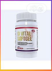 Gastrointestinal Vital Softgel Cures Ulcer Permanently in 3 Weeks | Vitamins & Supplements for sale in Oyo State, Oyo