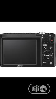 Nikon Coolpix A100 | Photo & Video Cameras for sale in Lagos State, Ikeja