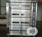 Industrial Dryer Deck Oven | Manufacturing Equipment for sale in Lagos State, Ojo