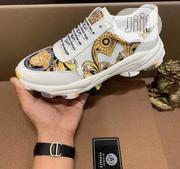 Original Gianni Versace Sneakers Available   Shoes for sale in Lagos State, Surulere