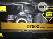 Nikon Camera D7500 | Photo & Video Cameras for sale in Lagos State, Lagos Island