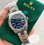 Luxury Rolex Designer Time Piece | Watches for sale in Lagos State, Magodo