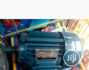 5hp Electric Motor 4kw | Manufacturing Equipment for sale in Lagos State, Lekki Phase 1