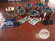 Set Of Pot | Kitchen & Dining for sale in Rivers State, Port-Harcourt
