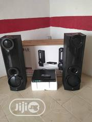 LG Home Theater Powerful Sound 600watts (667 Model) 2years Warranty | Audio & Music Equipment for sale in Lagos State, Ojo