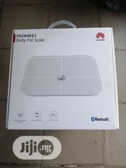 Huawei Body Fat Scale | Tools & Accessories for sale in Lagos State, Ikeja