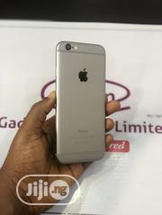 Apple iPhone 6 64 GB Gray | Mobile Phones for sale in Lagos State