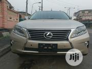 Lexus RX 2013 350 AWD Gold | Cars for sale in Lagos State, Magodo