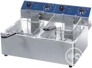Electric Deep Fryer   Restaurant & Catering Equipment for sale in Abuja (FCT) State, Nyanya