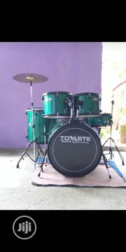 Tovnste 5set Drum | Musical Instruments & Gear for sale in Lagos State, Ojo