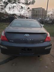 Toyota Solara 2007 Gray | Cars for sale in Abuja (FCT) State, Galadimawa
