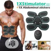 EMS Electric Muscle Stimulator | Tools & Accessories for sale in Lagos State, Lagos Island