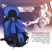Comfortable Baby Safety Car Strap On Seat Belt | Children's Gear & Safety for sale in Lagos State, Lagos Island