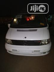 Neat And Good Engine Mercedes Benz Vito For Sale | Buses & Microbuses for sale in Lagos State, Ikorodu