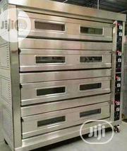 One Bag Gas Oven 16trays | Restaurant & Catering Equipment for sale in Lagos State, Ojo