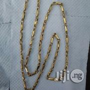 Solid ITALY 750 Pure 18krt Gold Jungle Nuts Design | Jewelry for sale in Lagos State, Lagos Island