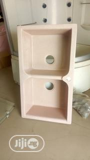 Marble Kitchen Sink Without Tray | Restaurant & Catering Equipment for sale in Abuja (FCT) State, Dei-Dei