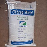 Authentic Quality Citric Acid   Manufacturing Materials & Tools for sale in Lagos State
