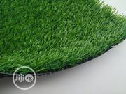 New & Soft Green Outdoor Carpet Grass.   Garden for sale in Lagos State, Lagos Island