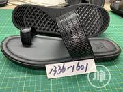 LV Leather Slippers   Shoes for sale in Lagos State, Lagos Island