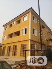 Newly Built A Room Self Contained At Akiode Opposite Omole Phase 1 | Houses & Apartments For Rent for sale in Lagos State, Ojodu