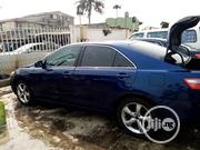 Toyota Camry 2007 Blue | Cars for sale in Lagos State, Ikotun/Igando