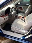 Toyota Camry 2007 Blue | Cars for sale in Ikotun/Igando, Lagos State, Nigeria