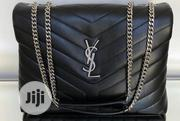 Top Quality YSL Designer Leather Hand Bag   Bags for sale in Lagos State, Magodo