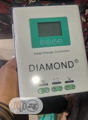 Diamond 60ah 48v Solar Charger Controller | Solar Energy for sale in Lagos State