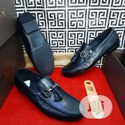 Original Anax Men's Quality Leather Shoes | Shoes for sale in Lagos State, Lagos Island