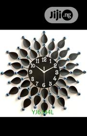 Quality Wall Clock | Home Accessories for sale in Lagos State, Lagos Island