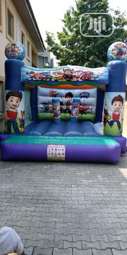 Rent Bouncing Castle For Kiddies Party   Party, Catering & Event Services for sale in Lagos State, Lagos Island