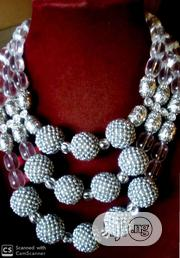 JUDICE Beaded Ball Sliver | Jewelry for sale in Lagos State, Ojodu