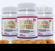 Gi Vital Caps   Vitamins & Supplements for sale in Lagos State, Lekki Phase 2