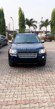 Land Rover Freelander 2008 Blue | Cars for sale in Lagos State, Isolo