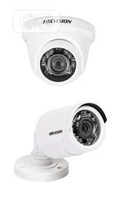 Hikvision Turbo 1080p Indoor CCTV Camera | Security & Surveillance for sale in Lagos State, Ikeja