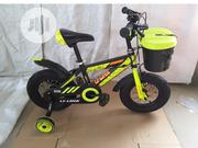 """BMX Bicycle 12"""" Bicycle 
