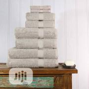 Egyptian Cotton 550gsm 8 Piece Towel Bale   Home Accessories for sale in Lagos State, Lagos Island